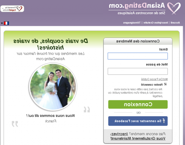 ASIANDATING – TEST & AVIS